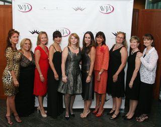 WJA 2011 A4E Winners